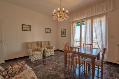 Vai alla scheda: Appartamento Vendita - Varazze (SV) - Codice VAD245