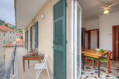 Vai alla scheda: Appartamento Affitto - Stella (SV) - Codice STA238