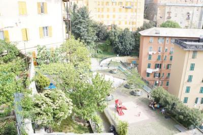 Vai alla scheda: Appartamento Vendita - Genova (GE) - Codice GEF370