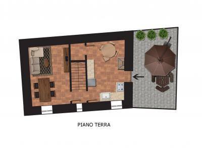 Vai alla scheda: Casa Semindipendente Vendita - Mioglia (SV) - Codice STA007