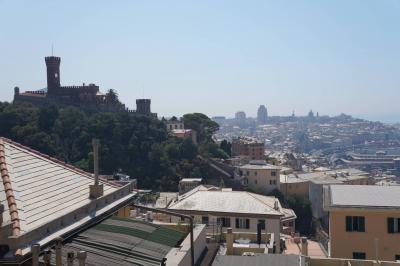 Vai alla scheda: Appartamento Vendita - Genova (GE) - Codice GEF379