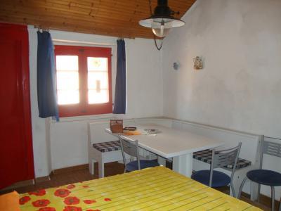 Vai alla scheda: Appartamento Vendita - Sassello (SV) - Codice SAT1093