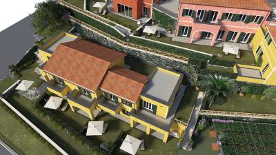Vai alla scheda: Appartamento Vendita - Varazze (SV) - Codice VAD238