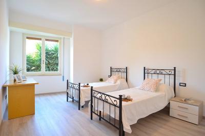 Vai alla scheda: Appartamento Affitto - Deiva Marina (SP) - Codice MOS A15