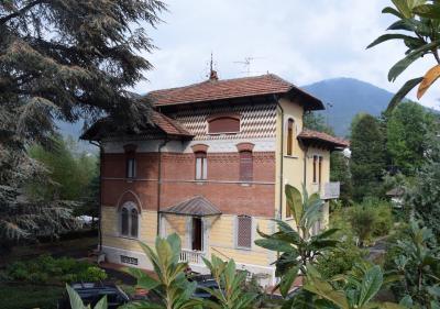 Villa in Vendita a Rubiana (TO)