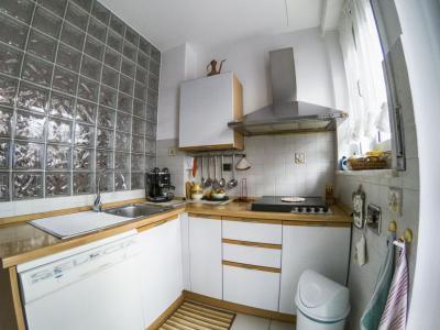 Vai alla scheda: Appartamento Vendita - Genova (GE) - Codice GEF386