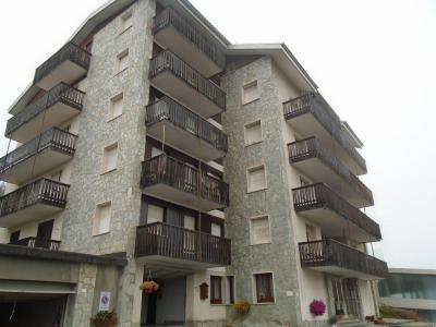 Vai alla scheda: Appartamento Vendita - Sestriere (TO) | Sestriere Colle - Codice TOASD18026-V