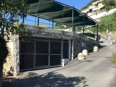 Autorimessa - box - garage in Vendita<br>a Moneglia