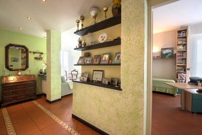Vai alla scheda: Appartamento Vendita - Arenzano (GE) | Terralba - Codice ARA VA18.20
