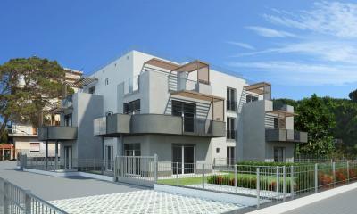 Vai alla scheda: Appartamento Vendita - Albenga (SV) - Codice BVD 570_3