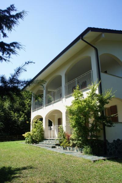 Villa in Vendita a Varazze