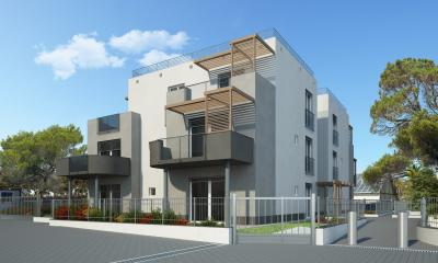 Vai alla scheda: Appartamento Vendita - Albenga (SV) - Codice BVD 570_7