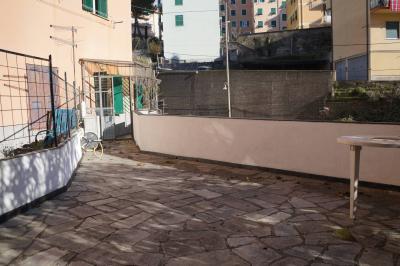 Vai alla scheda: Appartamento Affitto - Genova (GE) | Quarto - Codice GEF393