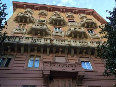 Vai alla scheda: Appartamento Vendita - Genova (GE) | Carignano - Codice GEF394