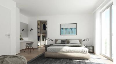 Vai alla scheda: Appartamento Vendita - Albenga (SV) - Codice BVD 570_8