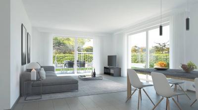 Vai alla scheda: Appartamento Vendita - Albenga (SV) - Codice BVD 570_10