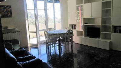 Vai alla scheda: Appartamento Vendita - Lavagna (GE) - Codice LVA37