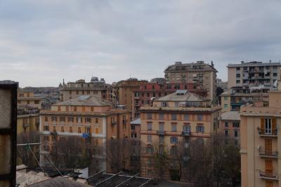 Vai alla scheda: Appartamento Affitto - Genova (GE) | S. Fruttuoso - Codice GEF399