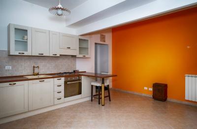 Vai alla scheda: Appartamento Vendita - Genova (GE) - Codice GEF344