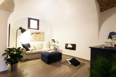 Vai alla scheda: Appartamento Vendita - Toirano (SV) - Codice LOA 2998B