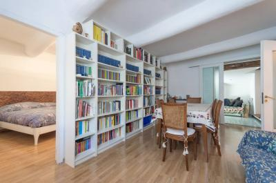 Vai alla scheda: Appartamento Vendita - Genova (GE) | Centro Storico - Codice GEF410