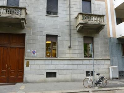 Vai alla scheda: Ufficio Affitto - Torino (TO) - Codice TOASD19014-A