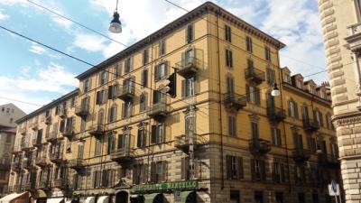 Vai alla scheda: Locale Commerciale Affitto - Torino (TO) | Crocetta - Codice TOASD19015-A