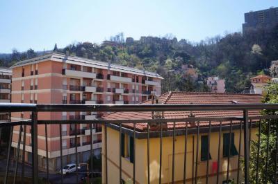 Vai alla scheda: Appartamento Affitto - Genova (GE) | Bolzaneto - Codice GEF198
