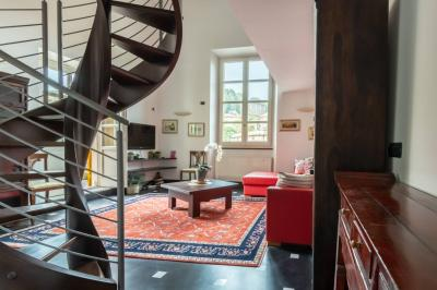 Vai alla scheda: Appartamento Vendita - Genova (GE) | Centro - Codice GEF421
