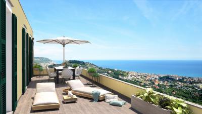Vai alla scheda: Appartamento Vendita - Pietra Ligure (SV) | Ranzi - Codice BVD 569T