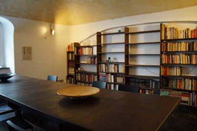 Vai alla scheda: Appartamento Affitto - Genova (GE) | Centro Storico - Codice GEF427
