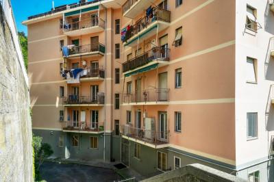 Vai alla scheda: Appartamento Vendita - Genova (GE) - Codice GEF429