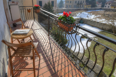Vai alla scheda: Appartamento Affitto - Sassello (SV) - Codice STA201