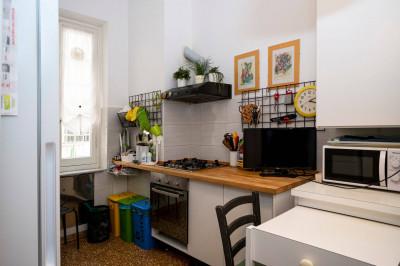 Vai alla scheda: Appartamento Affitto - Genova (GE) | Foce - Codice GEF434