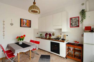 Vai alla scheda: Appartamento Vendita - Moneglia (GE) - Codice MOS 201