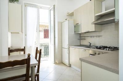 Vai alla scheda: Appartamento Vendita - Genova (GE) | Cornigliano - Codice GEF430