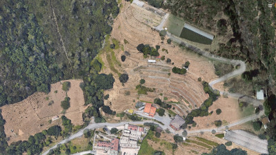 Casa singola - Indipendente in Vendita<br>a Arenzano