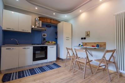 Vai alla scheda: Appartamento Affitto - Stella (SV) - Codice STA209
