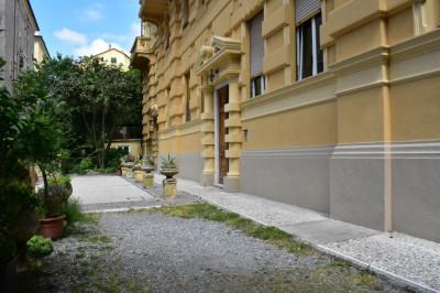 Vai alla scheda: Appartamento Affitto - Genova (GE) | Centro Storico - Codice GEF117