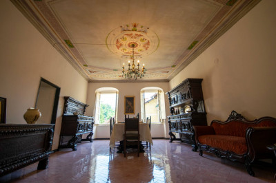 Vai alla scheda: Appartamento Affitto - Sassello (SV) - Codice STA213