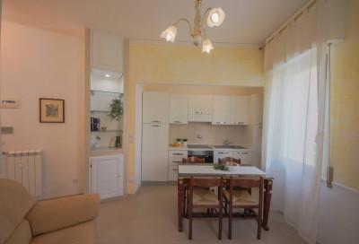 Vai alla scheda: Appartamento Vendita - Finale Ligure (SV) | Finalborgo - Codice FLA5321