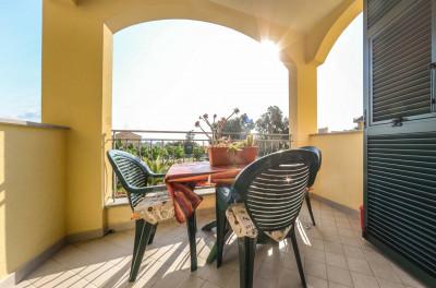 Vai alla scheda: Appartamento Vendita - Loano (SV) - Codice LOA 2890B