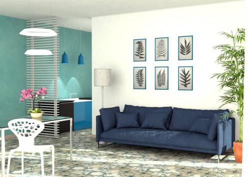 Vai alla scheda: Appartamento Vendita - Finale Ligure (SV)   Finalborgo - Codice FLA5322