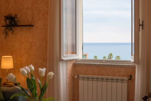 Vai alla scheda: Appartamento Vendita - Finale Ligure (SV) | Finale Marina - Codice FLA5317