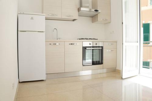 Vai alla scheda: Appartamento Affitto - Genova (GE) | Castelletto - Codice GEF453