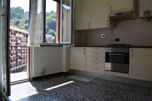 Vai alla scheda: Appartamento Affitto - Genova (GE) | Bolzaneto - Codice GEF454