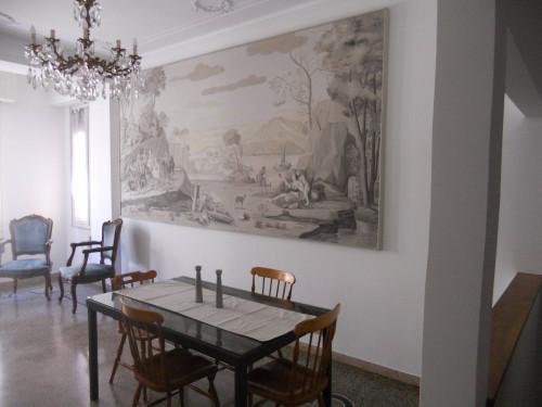 Vai alla scheda: Appartamento Affitto - Genova (GE) | Castelletto - Codice GEF456