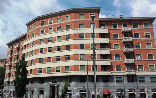 Vai alla scheda: Appartamento Affitto - Torino (TO)   Crocetta - Codice TOASD19030-A