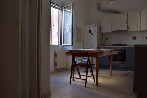 Vai alla scheda: Appartamento Affitto - Genova (GE) | Castelletto - Codice GEF464
