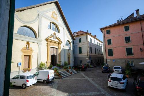 Vai alla scheda: Appartamento Vendita - Sassello (SV) - Codice STA005